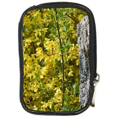 Yellow Bells Digital Camera Case