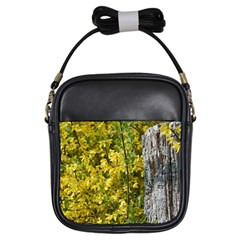 Yellow Bells Kids  Sling Bag