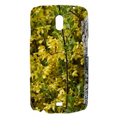 Yellow Bells Samsung Galaxy Nexus i9250 Hardshell Case