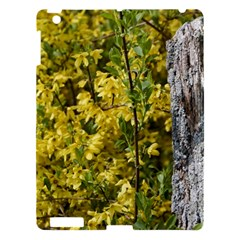 Yellow Bells Apple iPad 3/4 Hardshell Case