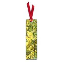 Yellow Bells Small Book Mark
