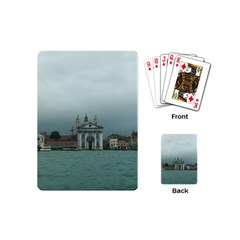 Venice Playing Cards (Mini)