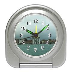 Venice Desk Alarm Clock