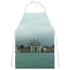 Venice Apron