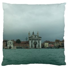 Venice Large Cushion Case (Two Sides)