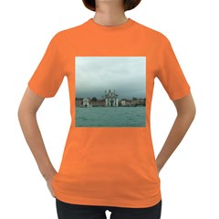 Venice Dark Colored Womens'' T-shirt