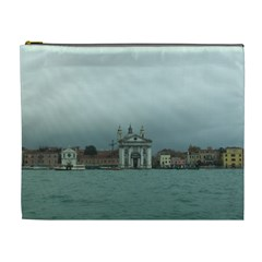 Venice Extra Large Makeup Purse