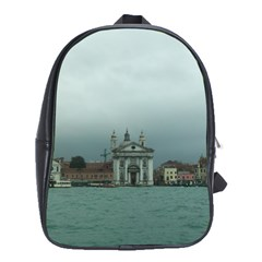Venice Large School Backpack