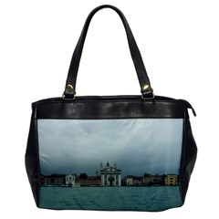 Venice Single Sided Oversized Handbag