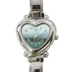 Venice Classic Elegant Ladies Watch (heart)