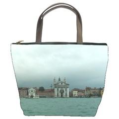 Venice Bucket Handbag