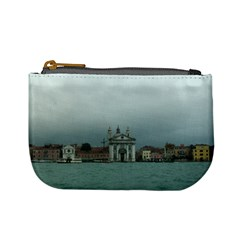 Venice Coin Change Purse