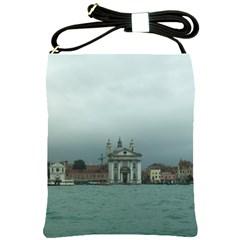 Venice Cross Shoulder Sling Bag