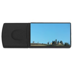 Italy Trip 001 4Gb USB Flash Drive (Rectangle)