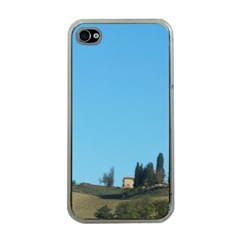 Italy Trip 001 Apple iPhone 4 Case (Clear)