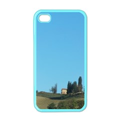 Italy Trip 001 Apple iPhone 4 Case (Color)