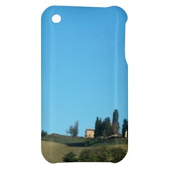 Italy Trip 001 Apple iPhone 3G/3GS Hardshell Case