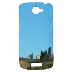 Italy Trip 001 HTC One S Hardshell Case