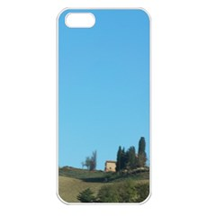 Italy Trip 001 Apple Iphone 5 Seamless Case (white)