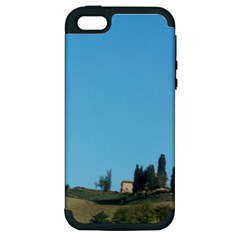 Italy Trip 001 Apple iPhone 5 Hardshell Case (PC+Silicone)