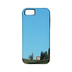 Italy Trip 001 Apple iPhone 5 Classic Hardshell Case (PC+Silicone)