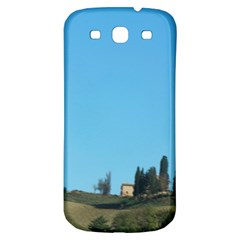 Italy Trip 001 Samsung Galaxy S3 S III Classic Hardshell Back Case