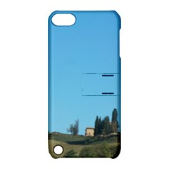 Italy Trip 001 Apple Ipod Touch 5 Hardshell Case With Stand