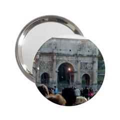 Rome Handbag Mirror