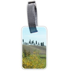 Italy Trip 1 149 Twin Sided Luggage Tag