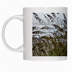 Cocoa Beach, Fl White Coffee Mug