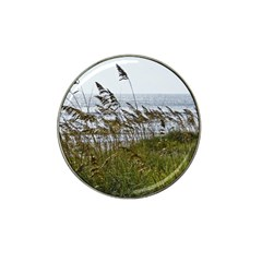 Cocoa Beach, Fl 10 Pack Golf Ball Marker (for Hat Clip)