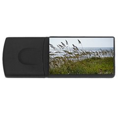 Cocoa Beach, Fl 4Gb USB Flash Drive (Rectangle)