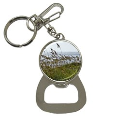 Cocoa Beach, Fl Key Chain with Bottle Opener