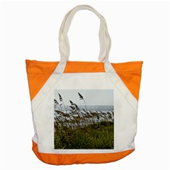 Cocoa Beach, Fl Snap Tote Bag