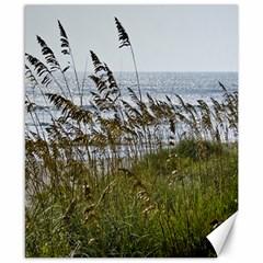 Cocoa Beach, Fl 8  x 10  Unframed Canvas Print