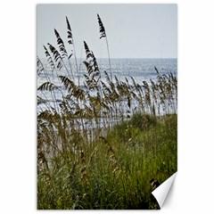 Cocoa Beach, Fl 12  x 18  Unframed Canvas Print
