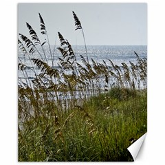 Cocoa Beach, Fl 11  x 14  Unframed Canvas Print