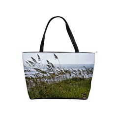 Cocoa Beach, Fl Large Shoulder Bag