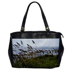 Cocoa Beach, Fl Single Sided Oversized Handbag