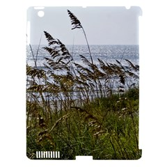 Cocoa Beach, Fl Apple iPad 3/4 Hardshell Case (Compatible with Smart Cover)