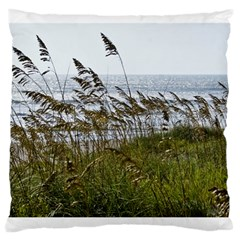 Cocoa Beach, Fl Large Cushion Case (Two Sides)