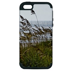 Cocoa Beach, Fl Apple iPhone 5 Hardshell Case (PC+Silicone)