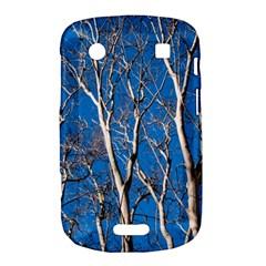Trees on Blue Sky BlackBerry Bold Touch 9900 9930 Hardshell Case
