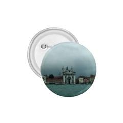 Venice Small Button (Round)