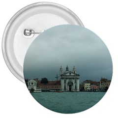 Venice Large Button (Round)