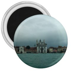 Venice Large Magnet (round)