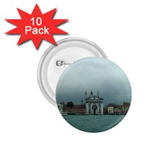 Venice 10 Pack Small Button (Round)