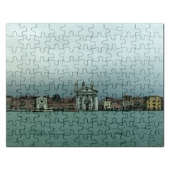 Venice Jigsaw Puzzle (Rectangle)