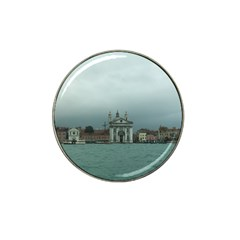 Venice 4 Pack Golf Ball Marker (for Hat Clip)