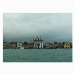 Venice Single-sided Handkerchief
